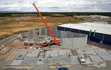 Mapel Construction Perth